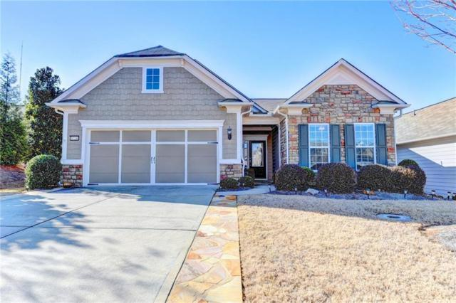 6724 Black Fox Drive, Hoschton, GA 30548 (MLS #6122791) :: Kennesaw Life Real Estate