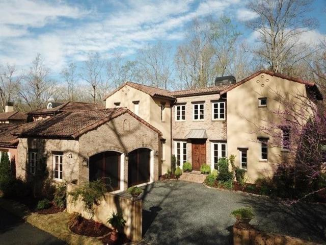 70 Piazza Pomino, Dahlonega, GA 30533 (MLS #6122828) :: The Heyl Group at Keller Williams