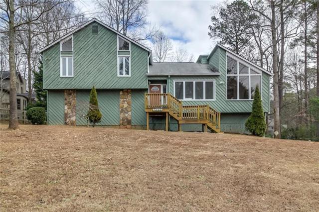 3626 Candlewood Way NE, Marietta, GA 30066 (MLS #6122863) :: North Atlanta Home Team