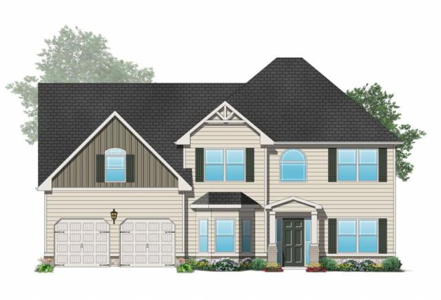 333 Granite Way, Newnan, GA 30265 (MLS #6122890) :: Julia Nelson Inc.