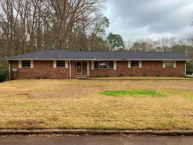 1106 Berkeley Road, Avondale Estates, GA 30002 (MLS #6122893) :: Path & Post Real Estate