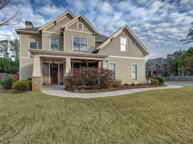 2839 Seagrave Way, Marietta, GA 30066 (MLS #6122896) :: Path & Post Real Estate