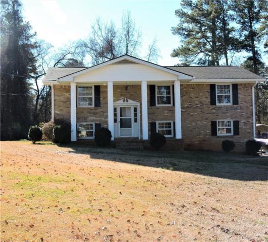 889 Brentwood Drive SW, Mableton, GA 30126 (MLS #6122899) :: North Atlanta Home Team