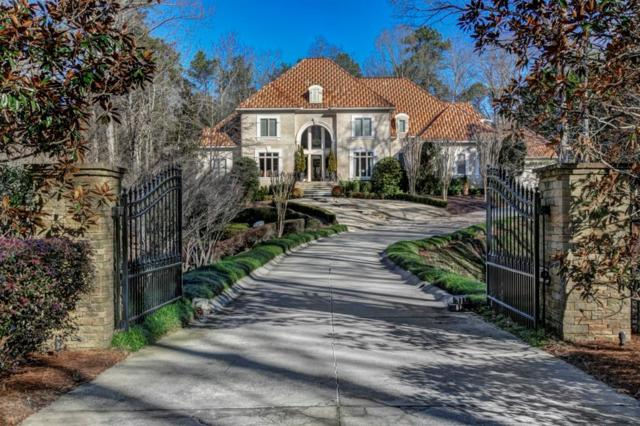 4745 Riverview Road, Atlanta, GA 30327 (MLS #6122905) :: Julia Nelson Inc.