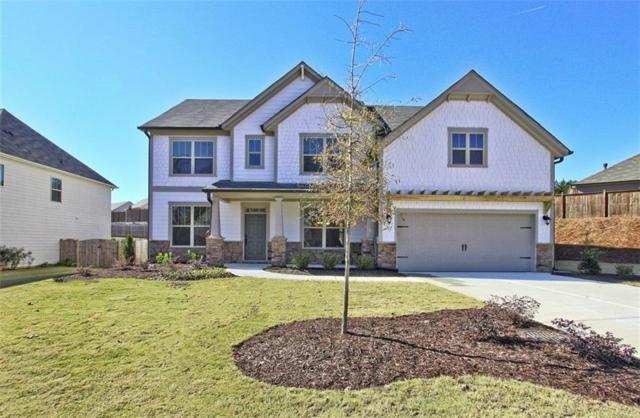 4000 Creekshire Trail, Canton, GA 30115 (MLS #6122919) :: Path & Post Real Estate