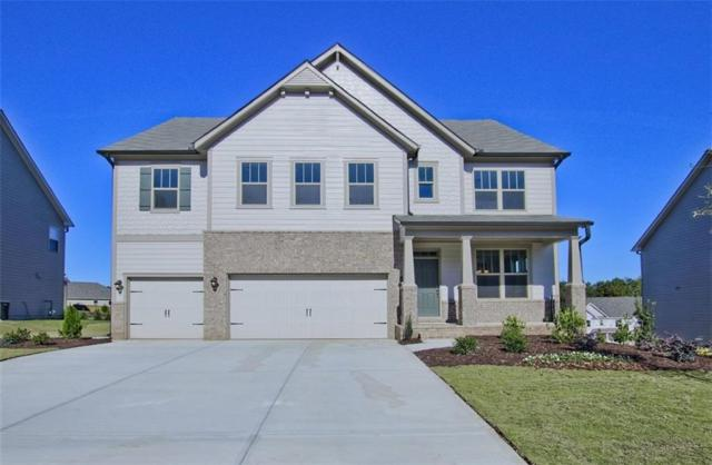2039 W Hampton Drive, Canton, GA 30188 (MLS #6122944) :: Path & Post Real Estate