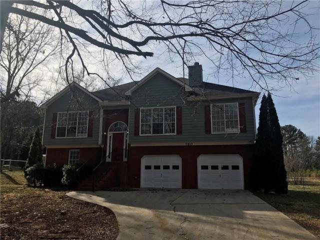 780 Riverview Lane, Winder, GA 30680 (MLS #6122948) :: Kennesaw Life Real Estate