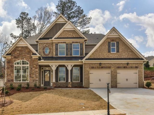 4201 Summer Breeze Way, Buford, GA 30518 (MLS #6122958) :: The Russell Group