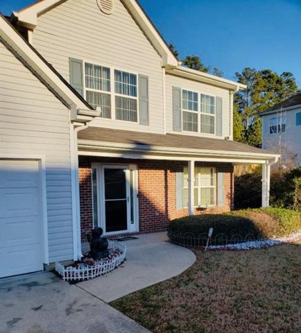 961 Cruiser Run, Lawrenceville, GA 30045 (MLS #6122961) :: North Atlanta Home Team