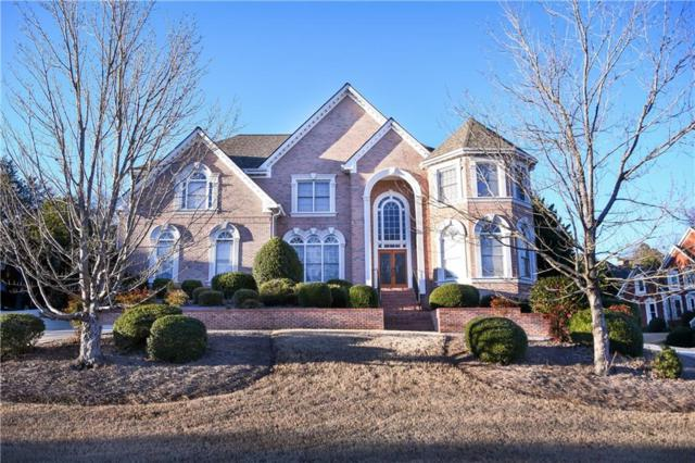 8710 Glasgow Pointe, Duluth, GA 30097 (MLS #6122975) :: Kennesaw Life Real Estate