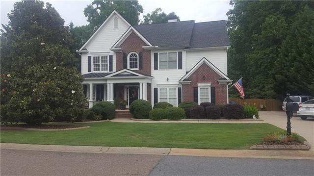 1045 Middlebrooke Drive, Canton, GA 30115 (MLS #6122987) :: Path & Post Real Estate