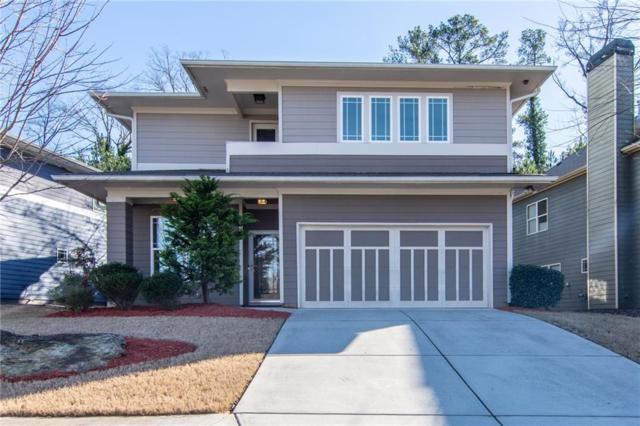 1765 Stoney Creek Drive SE, Atlanta, GA 30316 (MLS #6122992) :: Julia Nelson Inc.