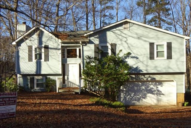 3284 Marshall Ct, Douglasville, GA 30135 (MLS #6123000) :: Path & Post Real Estate