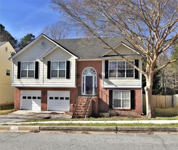 254 Adams Lake Drive, Lawrenceville, GA 30046 (MLS #6123005) :: North Atlanta Home Team