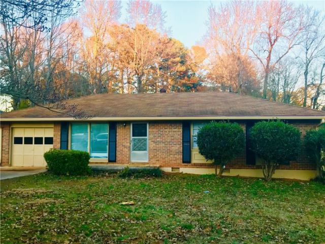 4135 Brookwood Drive, Austell, GA 30106 (MLS #6123007) :: Kennesaw Life Real Estate
