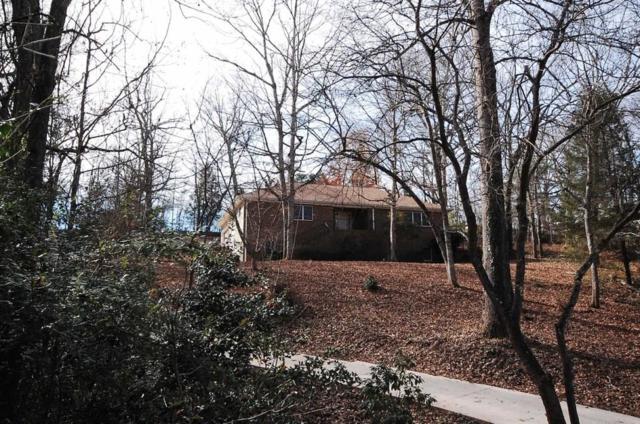 725 Nix Drive, Gainesville, GA 30501 (MLS #6123012) :: North Atlanta Home Team