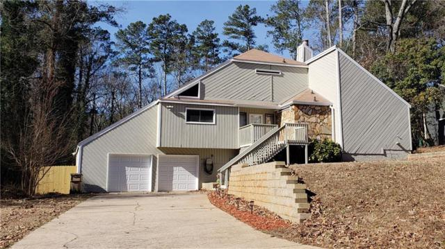 2186 Cedar Forks Drive, Marietta, GA 30062 (MLS #6123034) :: North Atlanta Home Team
