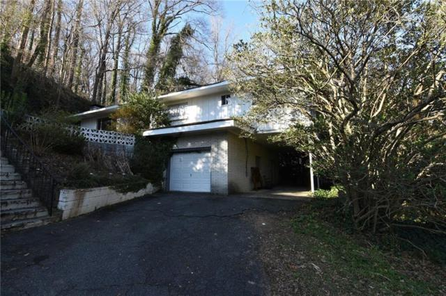 3554 Cochise Drive SE, Atlanta, GA 30339 (MLS #6123048) :: The Hinsons - Mike Hinson & Harriet Hinson
