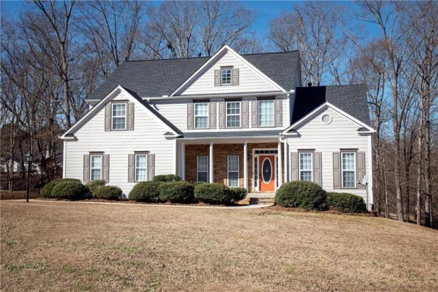 1018 Andover Drive, Hoschton, GA 30548 (MLS #6123063) :: Iconic Living Real Estate Professionals