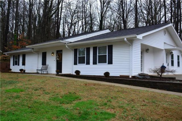609 Stockwood Way, Woodstock, GA 30188 (MLS #6123066) :: Rock River Realty