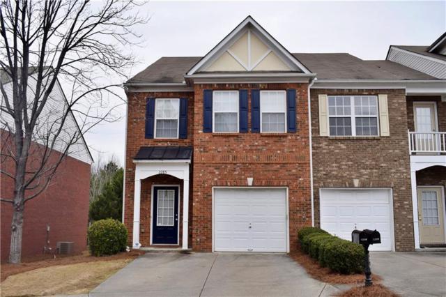 2285 Hawks Bluff Trail, Lawrenceville, GA 30044 (MLS #6123071) :: North Atlanta Home Team