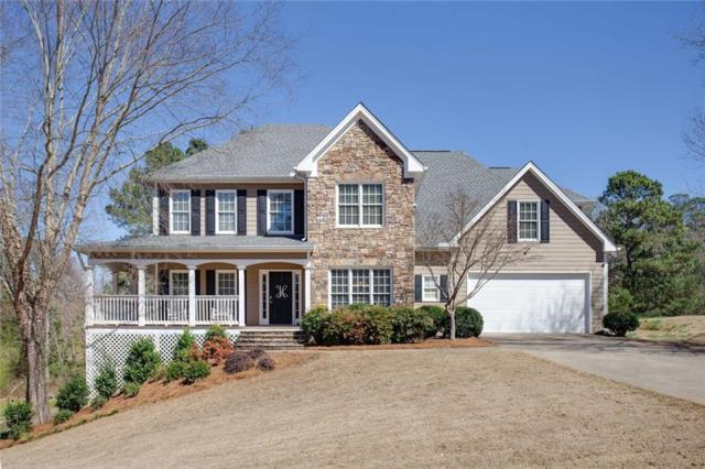 5009 Southern Trace Drive, Gainesville, GA 30504 (MLS #6123084) :: Iconic Living Real Estate Professionals