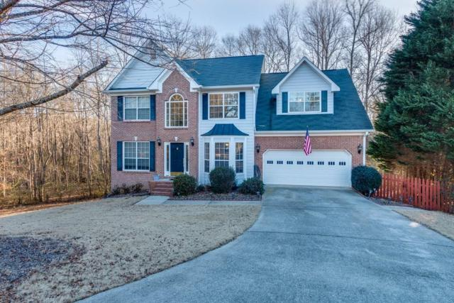 783 Exchange Mill Place, Dacula, GA 30019 (MLS #6123095) :: The Russell Group