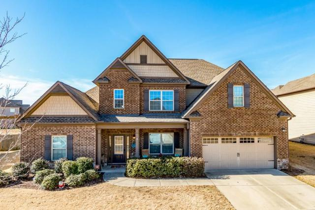 2597 Holden Spring Drive, Dacula, GA 30019 (MLS #6123101) :: North Atlanta Home Team