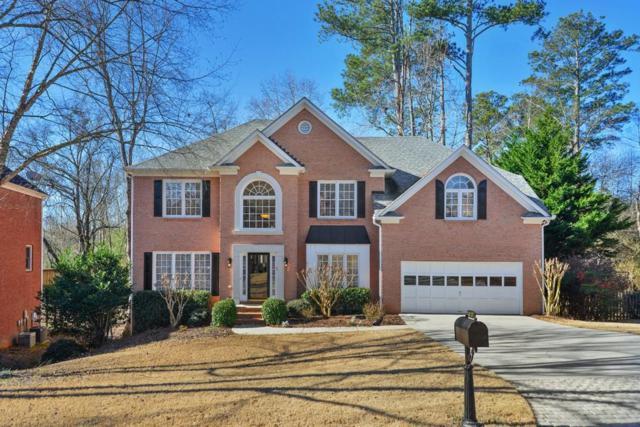 10910 Regal Forest Drive, Suwanee, GA 30024 (MLS #6123109) :: North Atlanta Home Team