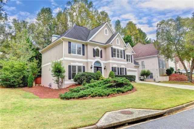 4865 Haydens Walk Drive, Alpharetta, GA 30022 (MLS #6123117) :: North Atlanta Home Team