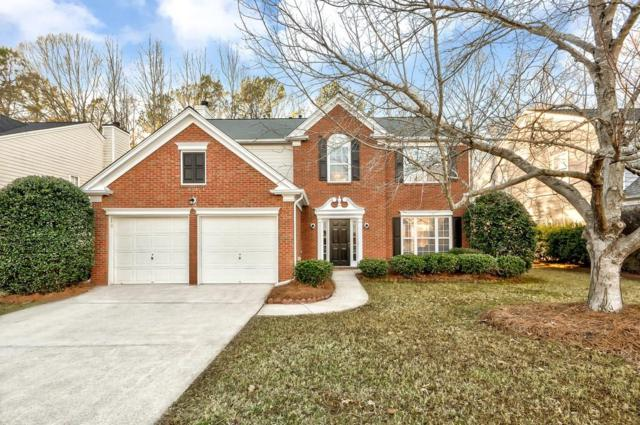 6000 Foxberry Lane, Roswell, GA 30075 (MLS #6123132) :: RE/MAX Paramount Properties