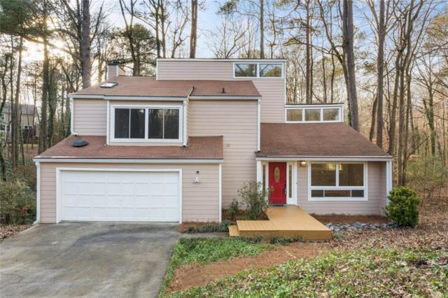 1820 Greystone Court, Marietta, GA 30068 (MLS #6123134) :: RE/MAX Paramount Properties