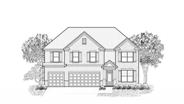 5379 Silver Woods Walk, Powder Springs, GA 30127 (MLS #6123141) :: The Cowan Connection Team