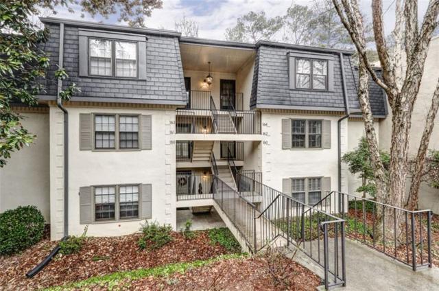 160 Amherst Place NW, Atlanta, GA 30327 (MLS #6123143) :: North Atlanta Home Team