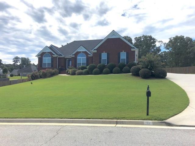 51 Ridge Brooke Lane, Douglasville, GA 30134 (MLS #6123150) :: North Atlanta Home Team