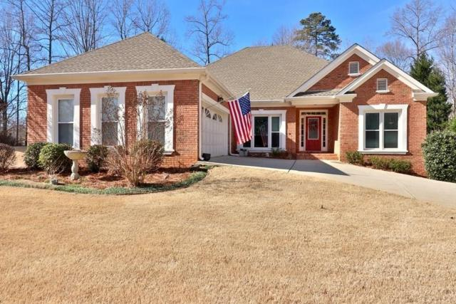 4378 Depot Ridge Court, Buford, GA 30518 (MLS #6123151) :: The Russell Group