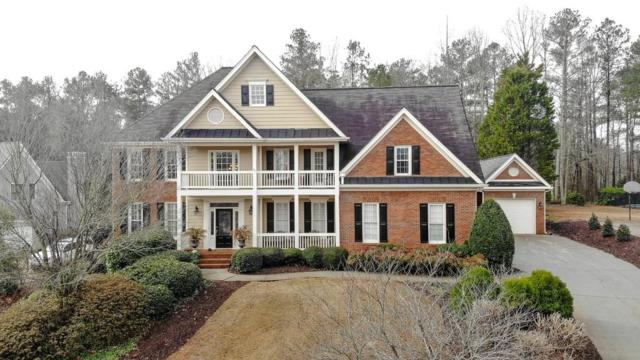 14240 Morning Mountain Way, Alpharetta, GA 30004 (MLS #6123154) :: RE/MAX Paramount Properties