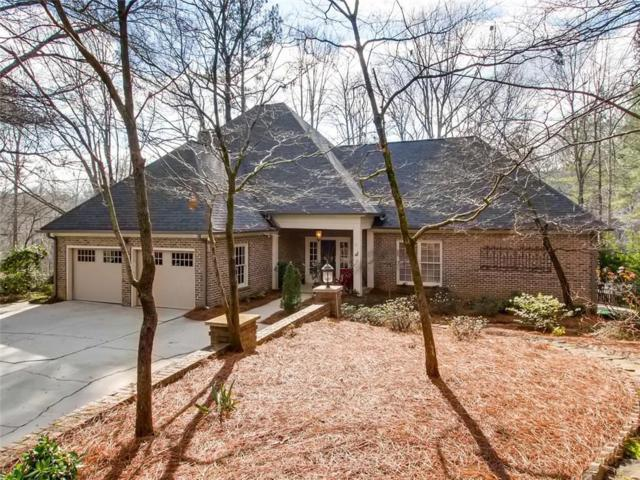 600 Idlewood Drive, Atlanta, GA 30327 (MLS #6123156) :: North Atlanta Home Team