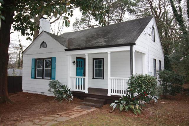 2423 Lumpkin Street, East Point, GA 30344 (MLS #6123177) :: Kennesaw Life Real Estate