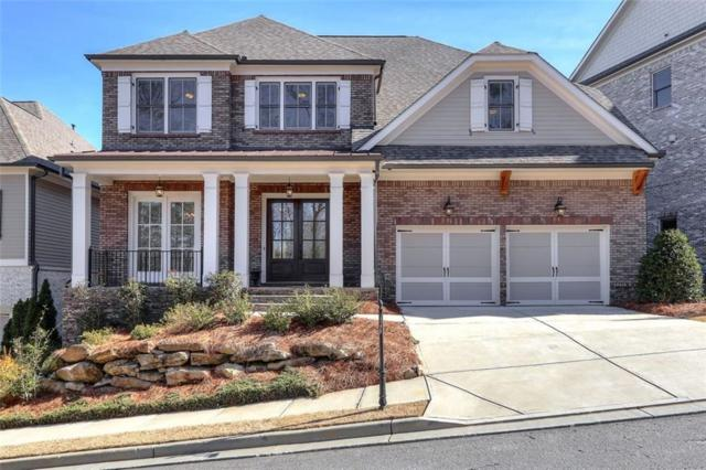 3383 Bryerstone Circle SE, Smyrna, GA 30080 (MLS #6123221) :: The Cowan Connection Team