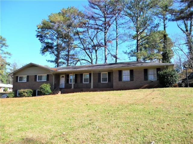 2668 Shadowbrook Drive, Decatur, GA 30034 (MLS #6123233) :: The Zac Team @ RE/MAX Metro Atlanta