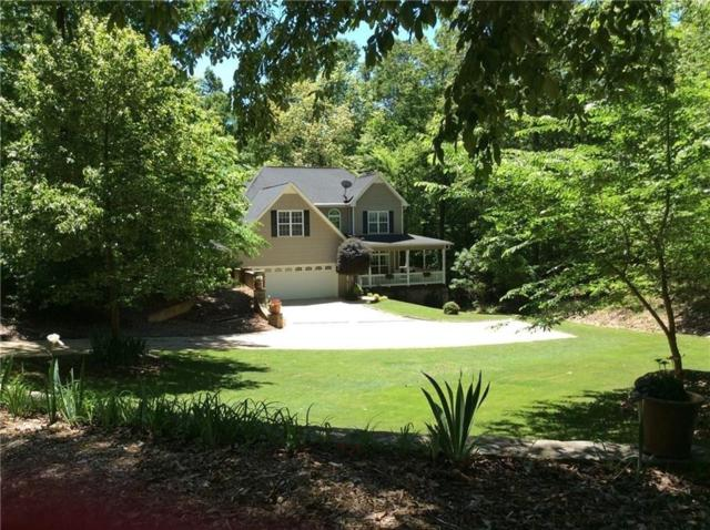 5262 Forest Cove Road, Gainesville, GA 30506 (MLS #6123241) :: The Cowan Connection Team