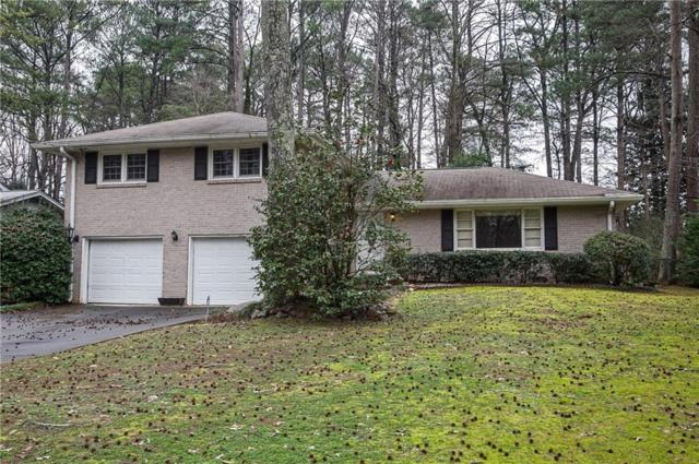2130 Aldah Drive, Tucker, GA 30084 (MLS #6123261) :: Julia Nelson Inc.