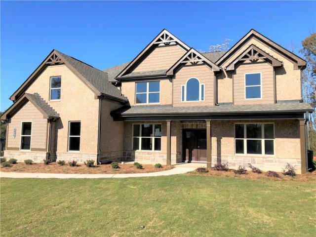 4005 Amberhill Circle, Cumming, GA 30040 (MLS #6123264) :: RE/MAX Paramount Properties