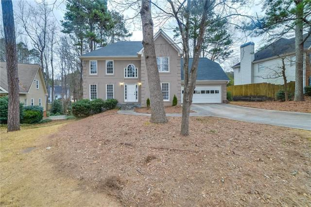 1219 Lochshyre Court, Lawrenceville, GA 30043 (MLS #6123265) :: North Atlanta Home Team