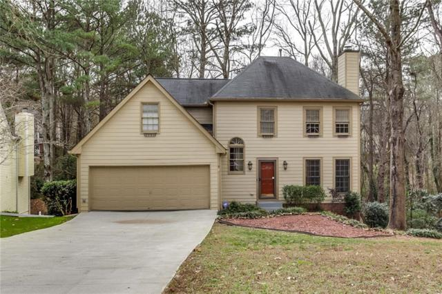 2746 Summercrest Lane, Duluth, GA 30096 (MLS #6123267) :: North Atlanta Home Team