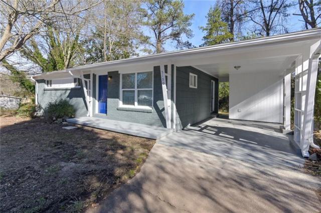 5190 Collingwood Terrace, Atlanta, GA 30349 (MLS #6123282) :: North Atlanta Home Team