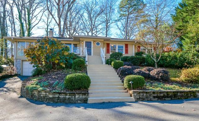 1133 Beech Haven Road NE, Atlanta, GA 30324 (MLS #6123293) :: The Zac Team @ RE/MAX Metro Atlanta
