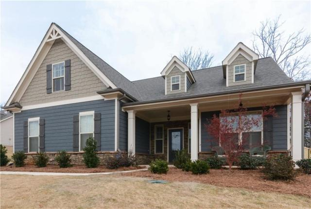 6475 Providence Lake Drive, Gainesville, GA 30506 (MLS #6123299) :: The Russell Group