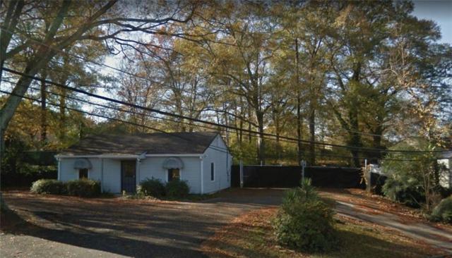 3708 N Peachtree Road, Atlanta, GA 30341 (MLS #6123334) :: RE/MAX Paramount Properties